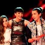 X Factor - 6  televoto