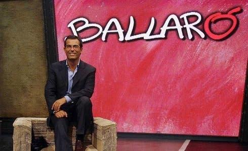 Giovanni Floris, Ballarò
