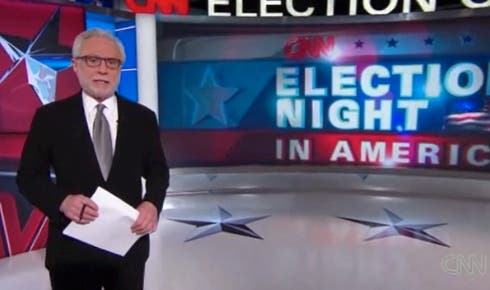 CNN Election Night in America