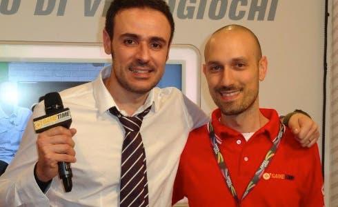 GameTime: Roberto Buffa e Raffaele Cinquegrana