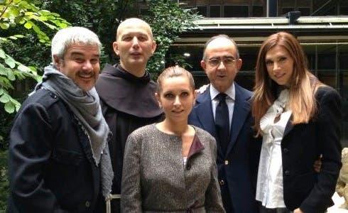 Zecchino D'Oro: Insegno, Frate Alessandro, Simoni, Leone e Maya