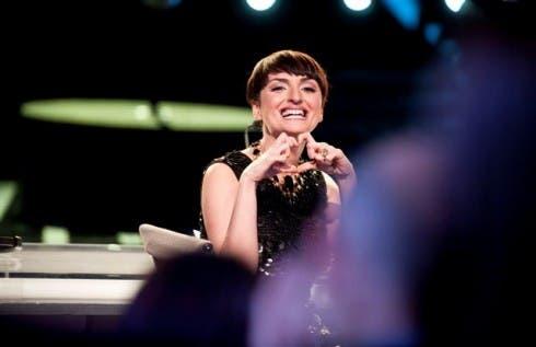 Arisa - X Factor 6