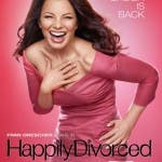 Happy Divorced su Comedy Central