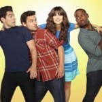 MTV New Girl