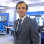 Marco Ghigliani, nuovo AD La7