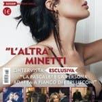 Settimanale Fama - primo numero - cover