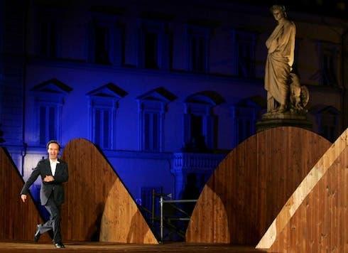 Roberto Benigni - La più bella del mondo