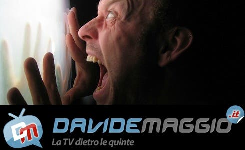 Horror Tv - Gaffe in tv del 2012