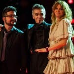 X Factor 6 - Morgan con Ics e Chiara