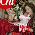 Raffaella Fico e Pia Balotelli, Chi