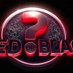 Fabrizio Frizzi conduttore di Red or Black?