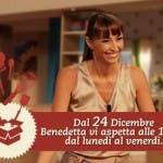 Benedetta Parodi, i menù di benedetta