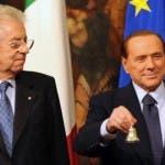 Berlusconi, Monti e Bersani a confronto su Sky Tg24 l'8 febbraio
