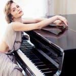 Francesca Cavallin, tutta la musica del cuore