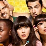 New Girl, la seconda stagione su Fox