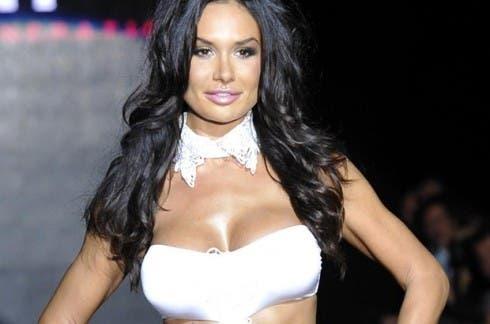 Nicole minetti - Diva futura michelle ...