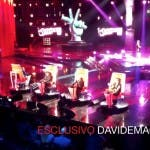 The Voice of Italy - blind auditions