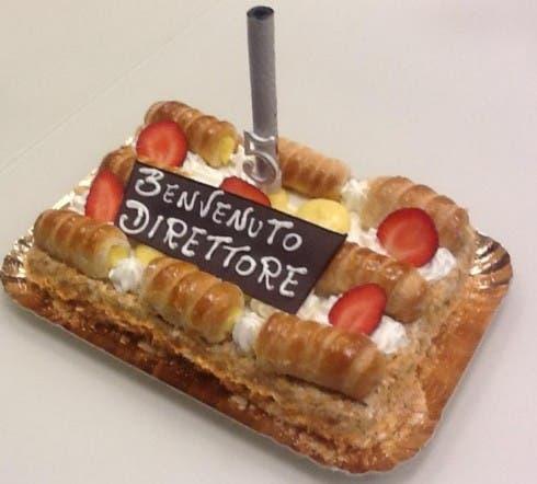 Torta Scheri