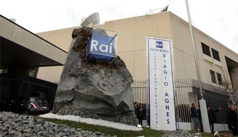 Rai - Saxa Rubra