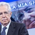 Mario Monti, Unomattina