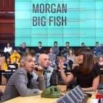 Morgan a Quelli che spara a zero contro Sanremo