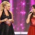 Antonella Clerici e Vania Ferrara