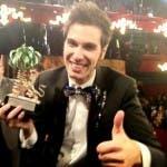 Antonio Maggio vince Sanremo