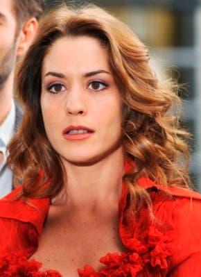 Intervista A Daniela Fazzolari Diana Cancellieri Di