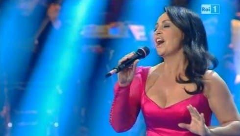 Maria Nazionale al Festival di Sanremo 2013