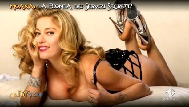 Moana pozzi ilona staller mundial sex - 3 part 3
