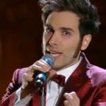 Sanremo 2013 - Antonio Maggio
