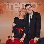 Sanremo 2013 - Fazio e Littizzetto