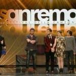 Sanremo 2013 - I Giovani