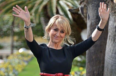 Sanremo 2013 - Luciana Littizzetto (US Rai)