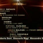 Sanremo 2013 -pagelle