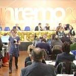 Sanremo 2013 - conferenza stampa 13 febbraio 2013