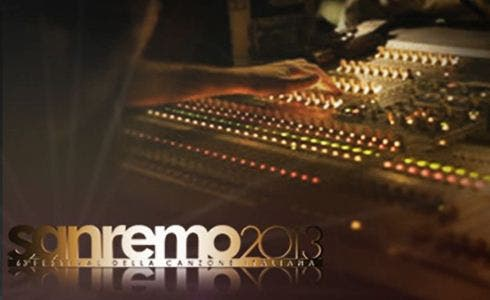 Festival di Sanremo 2013