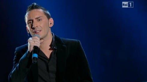 Modà a Sanremo 2013