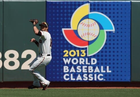 World Baseball Classic 2013