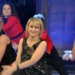 Sanremo 2013 - Luciana Littizzetto e la violenza sulle donne