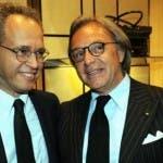 Diego Della Valle, Enrico Mentana