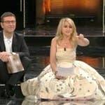 Sanremo 2013 - Fabio Fazio, Luciana Littizzetto