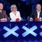I giudici di Italia's Got Talent