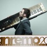 Raphael Gualazzi - Sanremo 2013