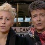 Sanremo 2013 - Malika Ayane a Mezzogiorno in Famiglia