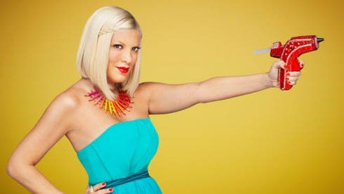 Craft Wars - Tori Spelling - Real Time