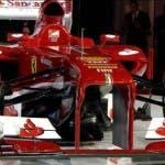 Formula 1, ferrari