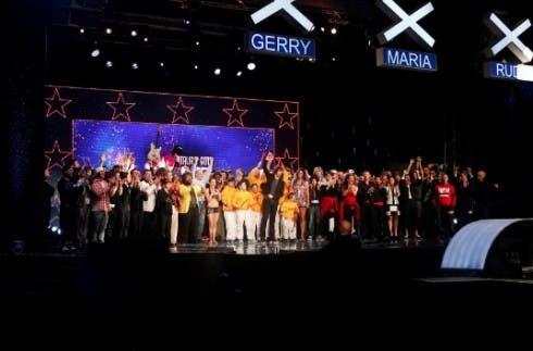 Italia's Got Talent 2013 - semifinalisti
