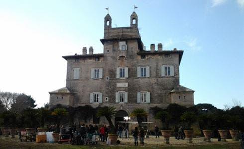 Castello Di Cartone Art Attack : Le tre rose di eva 2: il maledetto castello di pietrarossa nuova