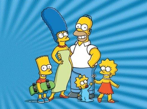 Simpson cartoon porno canalewww sesso video gay